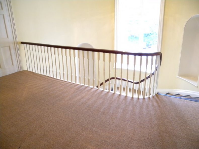 How to maintain your hall, stairs and landing carpets.