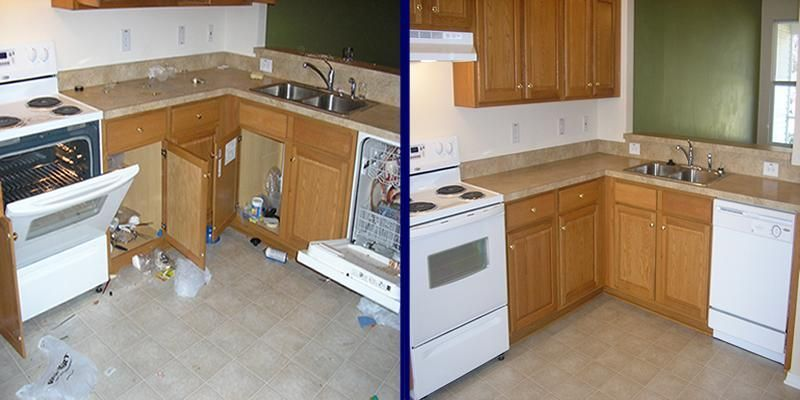 Benefits of Move Out Cleaning Services